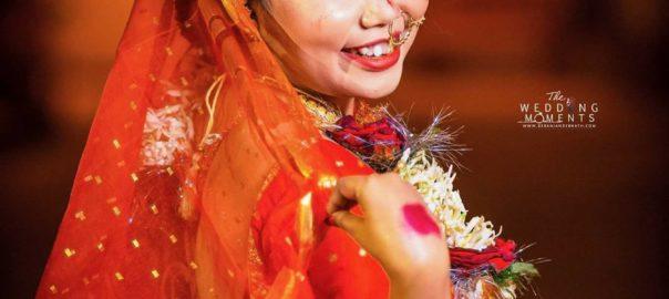 Bride Photo Shoot By Debanjan Debnath