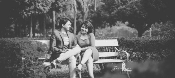Couple Photo Shoot By Debanjan Debnath