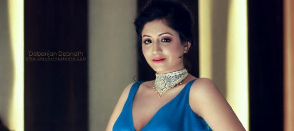 Fashion Photography by Debanjan Debnath