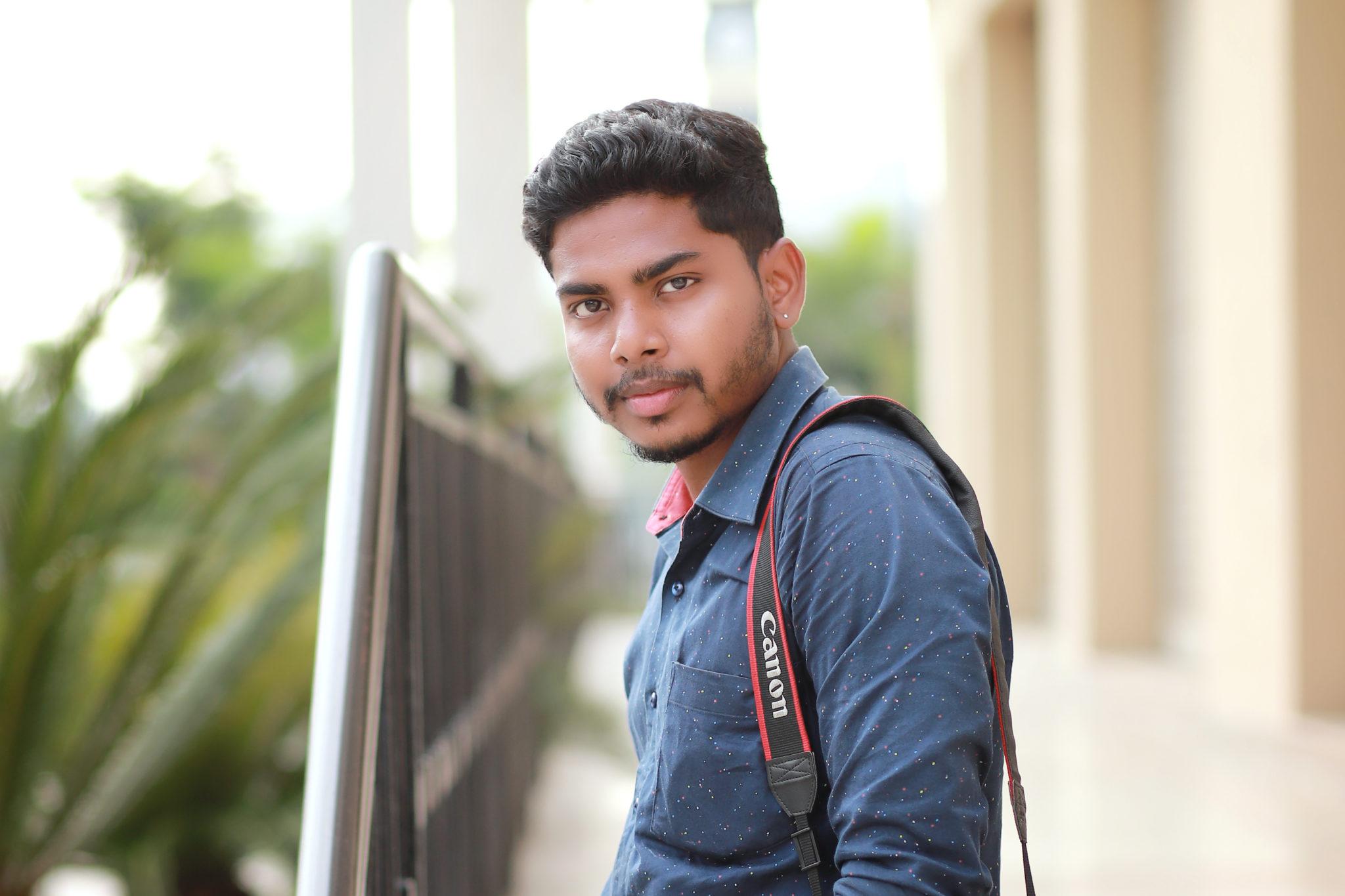 Bapi -Debanjan Debnath Photography