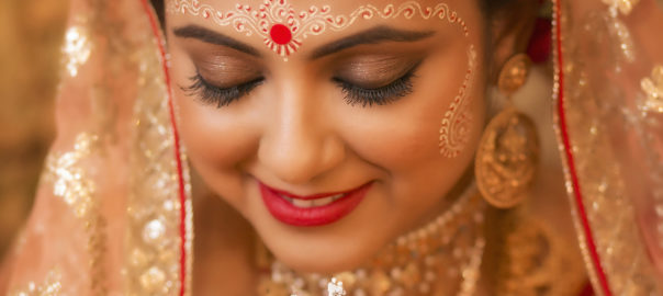 Indian Bride - Debanjan Debnath