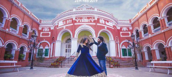 Debanjan Debnath Photography - Pre Wedding Shoot
