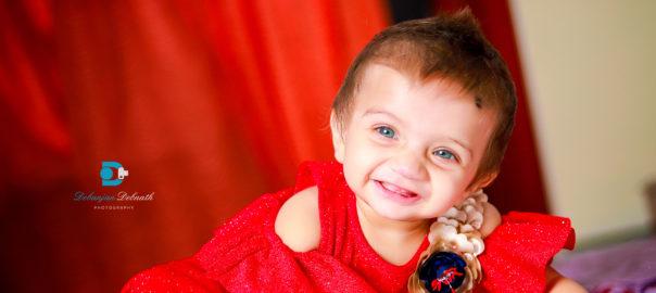 Baby PhotoShoot By Debanjan Debnath