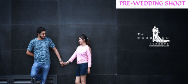 Importance of Pre- Wedding Photography