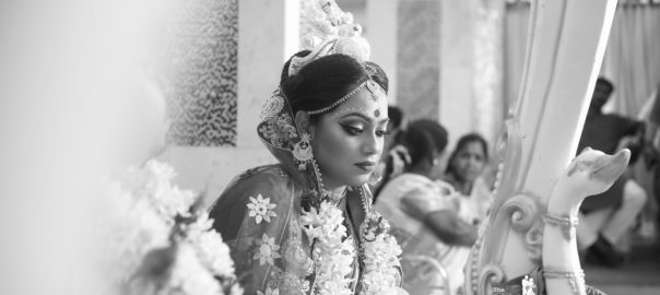 Indian Bride - Debanjan Debnath Photography