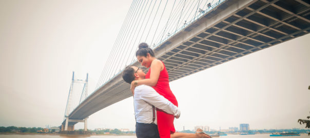 Pre Wedding Photo Shoot By Debanjan Debnath